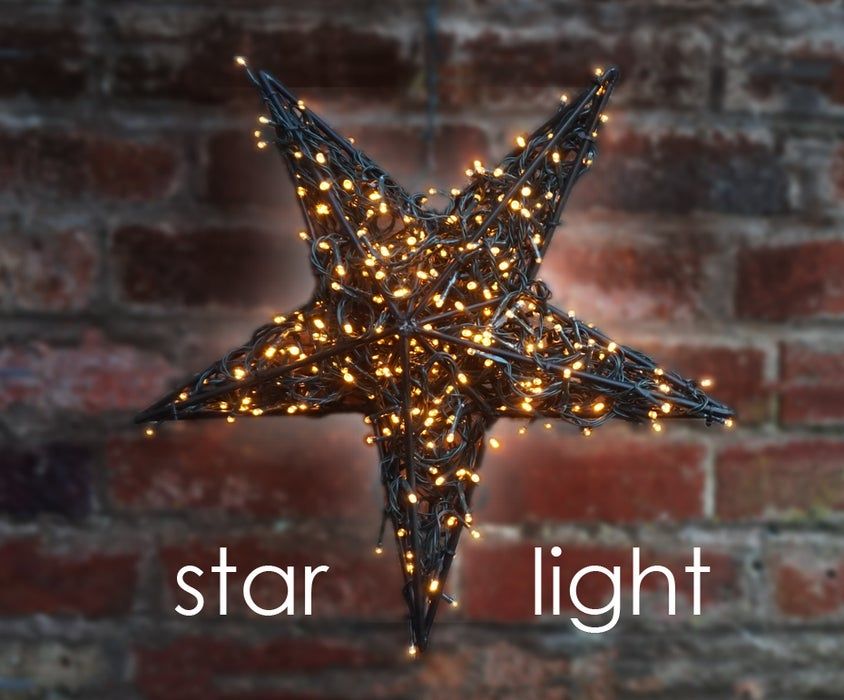 Starlight or Outdoor Light Welding Projects for Beginners