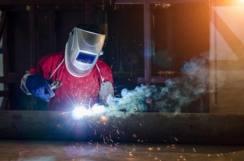 Pipe Welding Jobs Overseas