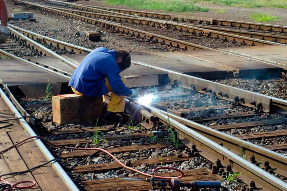 Rail Welding Industry